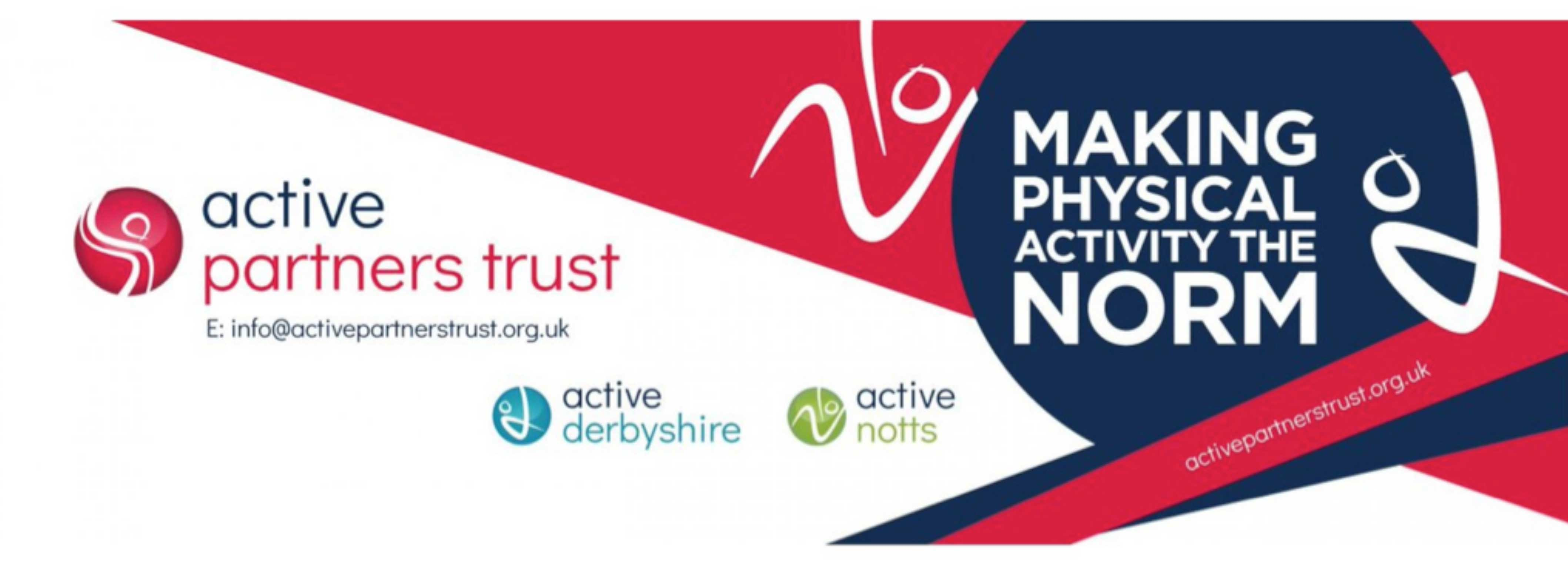 Active Partners Trust Logo